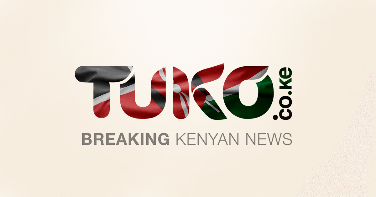 Kenya News Today Breaking In Right Now